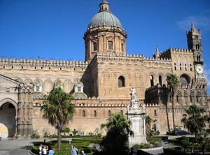 Excursion in Palermo and Monreale